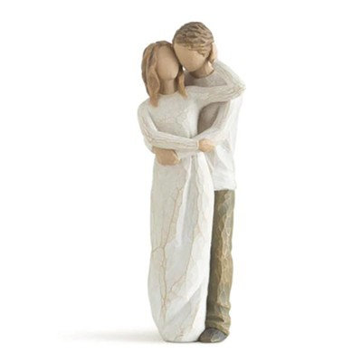 Willow Tree &#174 Together Figurine   -     By: Susan Lordi