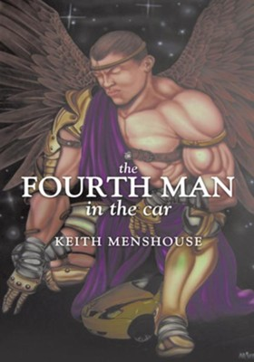 The Fourth Man In The Car - eBook  -     By: Keith Menshouse