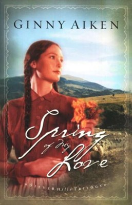 Spring of My Love - eBook  -     By: Ginny Aiken