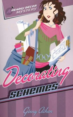 Decorating Schemes - eBook  -     By: Ginny Aiken