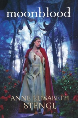 Moonblood - eBook  -     By: Anne Elisabeth Stengl