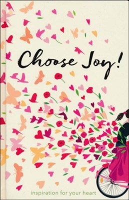 Choose Joy  -