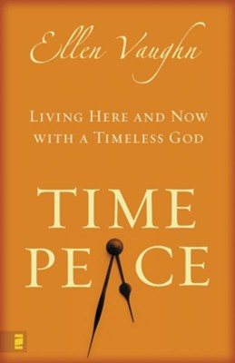 Time Peace - eBook  -     By: Ellen Vaughn