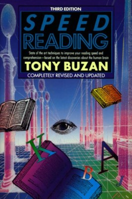 Speed Reading (3rd Edition)  -     By: Tony Bazun