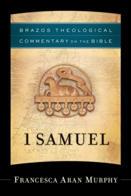 1 Samuel - eBook  -     By: Francesca Aran Murphy