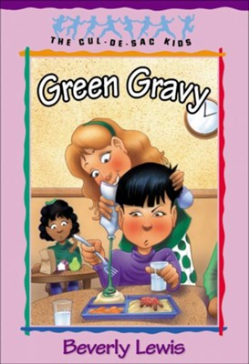 Green Gravy - eBook  -     By: Beverly Lewis