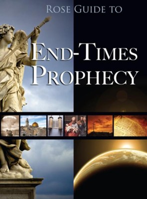 Rose Guide To End-Times Prophecy - eBook  -     By: Dr. Timothy Paul Jones
