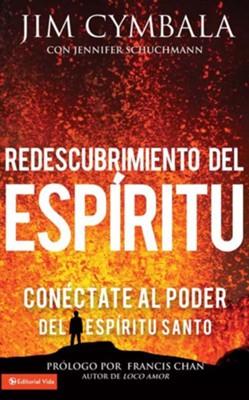 The New You & The Holy Spirit-El Nuevo Tú Y El Espíritu Santo