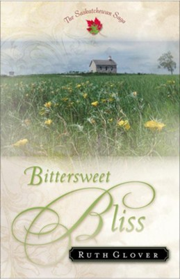 Bittersweet Bliss: A Novel - eBook  -     By: Ruth Glover