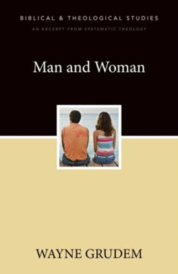 Man and Woman: A Zondervan Digital Short - eBook  -     By: Zondervan