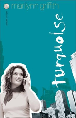 Turquoise - eBook  -     By: Marilynn Griffith