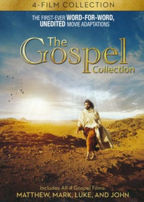 The Gospel Collection, DVD   -