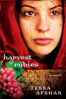 Harvest of Rubies - eBook   -     By: Tessa Afshar