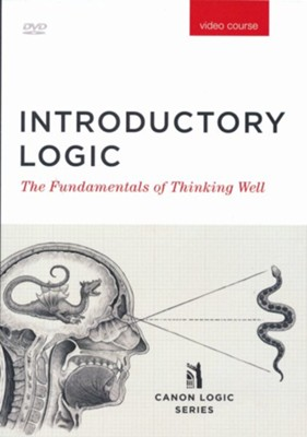 Introductory Logic: The Fundamentals of Thinking Well, Fifth Edition -DVD  -     By: James B. Nance