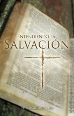 Entendiendo La Salvacion: Understanding Salvation - eBook  -     By: Jesse Duplantis