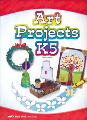 Art Projects K5 (Unbound Edition)   -
