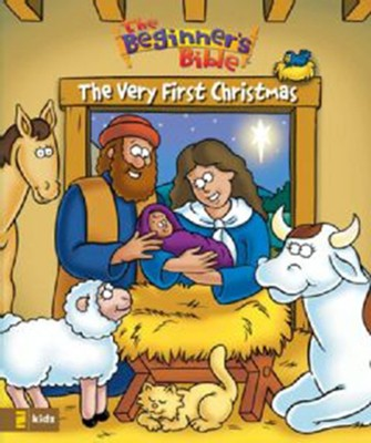 The Very First Christmas - eBook  -