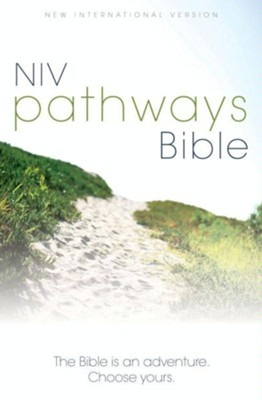 NIV Pathways Bible / Special edition - eBook  -