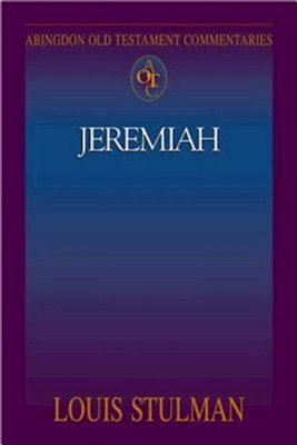 Abingdon Old Testament Commentary - Jeremiah - eBook  -     By: Louis Stulman