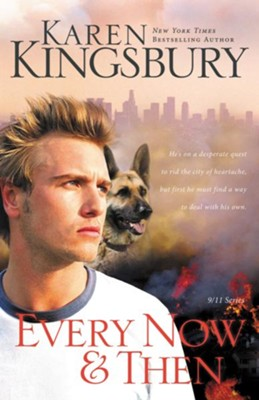 Every Now and Then - eBook  -     By: Karen Kingsbury