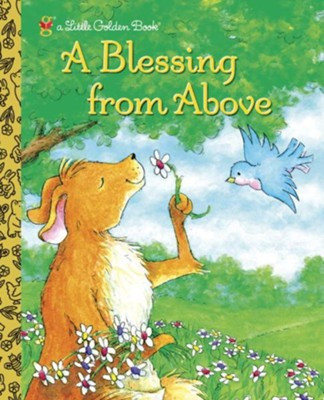 A Blessing from Above - eBook  -     By: Patti Henderson