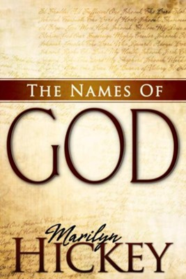 Names Of God - eBook  -     By: Marilyn Hickey