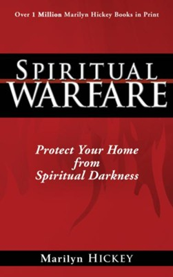 Spiritual Warfare - eBook