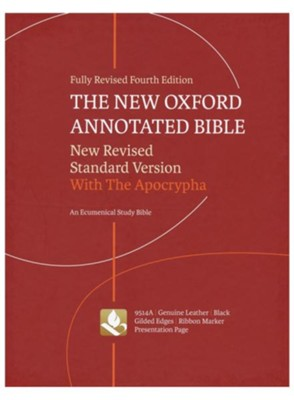 Nrsv new oxford annotated bible with apocrypha 4th edition black nrsv new oxford annotated bible with apocrypha 4th edition black genuine leather fandeluxe Images