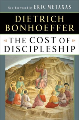 The Cost of Discipleship - eBook  -     By: Dietrich Bonhoeffer