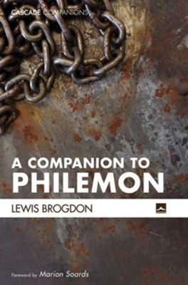 A Companion to Philemon  -     By: Lewis Brogdon