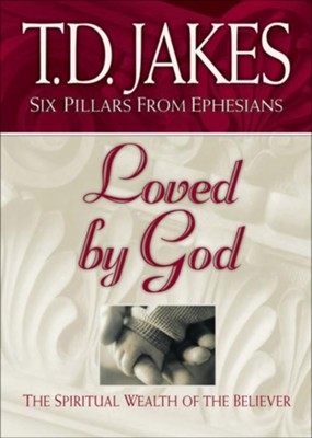 Loved By God The Spiritual Wealth Of Believer