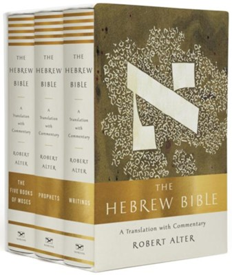 The Hebrew Bible: A Translation with Commentary  -     By: Robert Alter