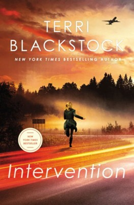Intervention - eBook  -     By: Terri Blackstock