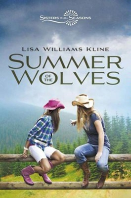 Summer of the Wolves - eBook  -     By: Lisa Williams Kline