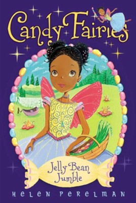Jelly Bean Jumble - eBook  -     By: Helen Perelman     Illustrated By: Erica-Jane Waters