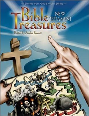 Bible Treasures New Testament PDF Download Download