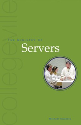 The Ministry of Servers, Second Edition   -     By: Michael Kwatera