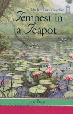 Tempest in a Teapot - eBook  -     By: Judy Baer