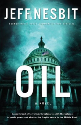 Oil - eBook  -     By: Jeff Nesbit