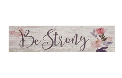 Be Strong Magnet  -