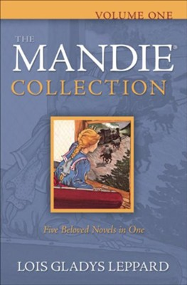 Mandie Collection, The : Volume 1 - eBook  -     By: Lois Gladys Leppard
