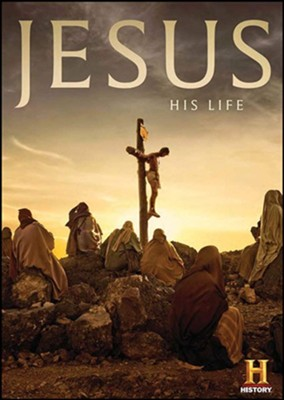 Jesus: His Life, DVD   -