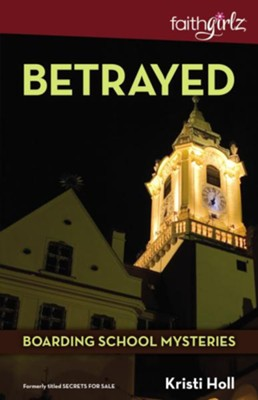 Betrayed - eBook  -     By: Kristi Holl