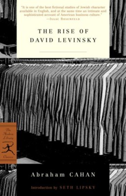 The Rise of David Levinsky - eBook  -     By: Abraham Cahan