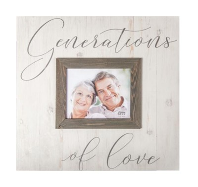 Generations Of Love Photo  -