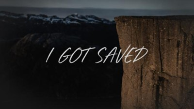 I Got Saved HD  [Music Download] -     By: Corey Voss