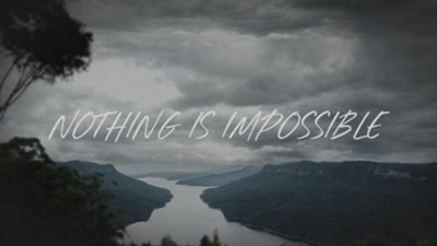 Nothing Is Impossible (Walk Through Fire) HD  [Music Download] -     By: Corey Voss