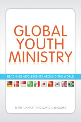 A World of Youth Ministry - eBook  -     By: Terry Linhart