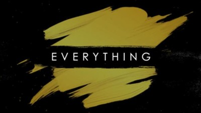 Everything HD  [Music Download] -     By: Lincoln Brewster