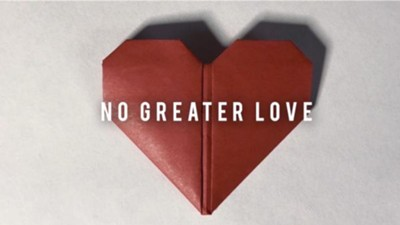 No Greater Love HD  [Music Download] -     By: Greg Sykes